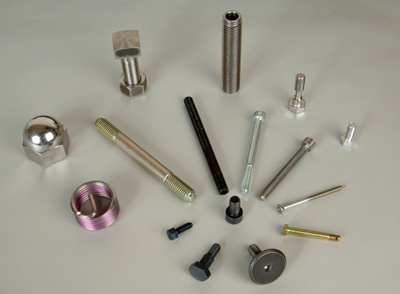 micro screw machining, spacer